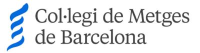 Col.legi de Metges de Barcelona.