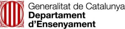 Generalitat de Catalunya. Departament d' Ensenyament.