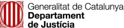 Generalitat de Catalunya. Departament de justícia.