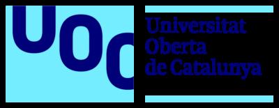 Universitat Oberta de Catalunya.