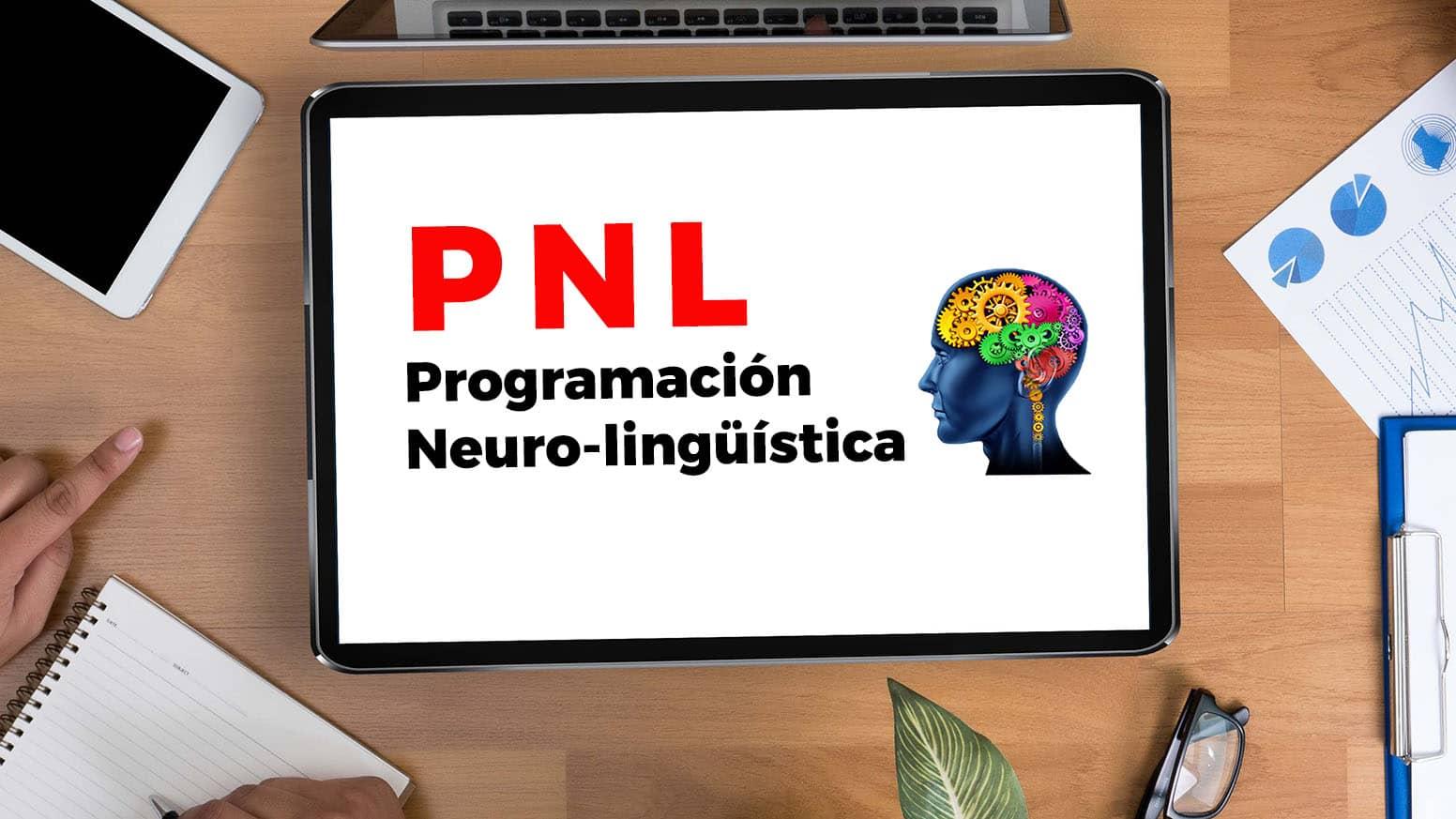 Curso de programación neuro-lingüística en el trabajo