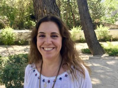 Alejandra Sánchez sobre el estrés laboral