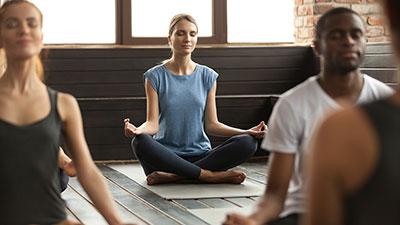 Retiro urbano de Mindfulness