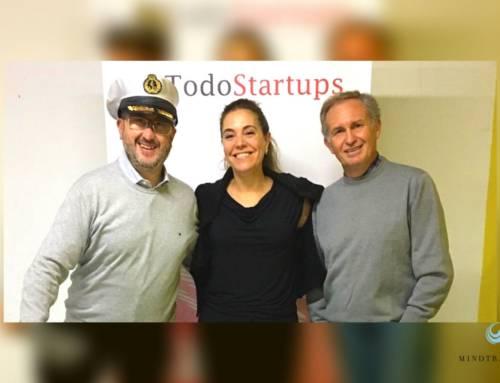La tolerancia a la frustración, en Startups fun