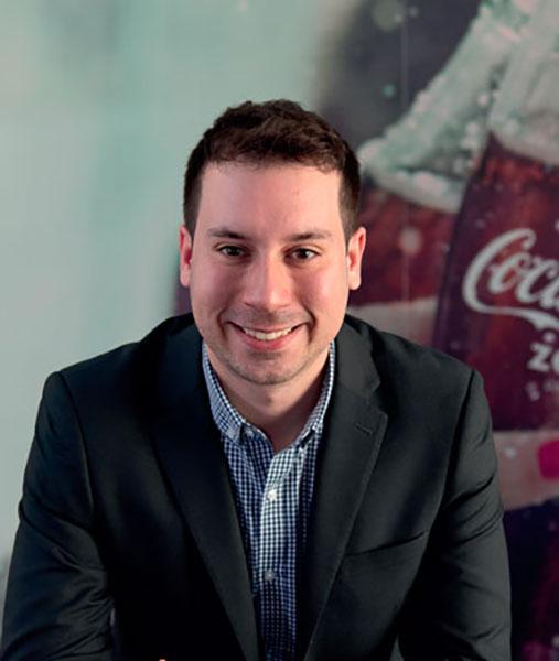 Sergi Montells - Equatorial Coca-Cola
