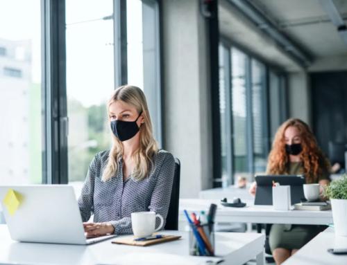 Cómo se está transformando el espacio de trabajo