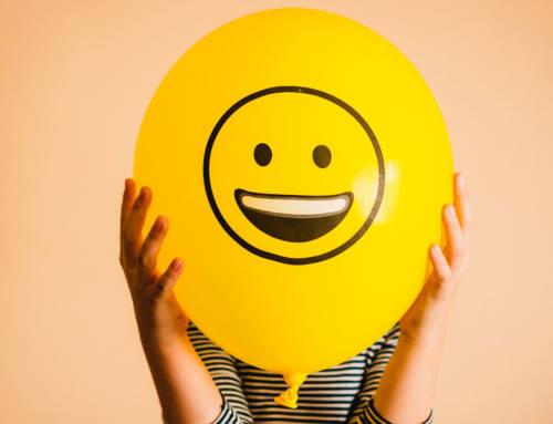 ¿Cómo trabajar la educación de las emociones en niños de 0 a 3 años?